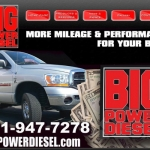 Big Power Diesel