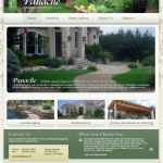 Panache Landscape and Design