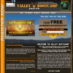 Valley Boot Camp